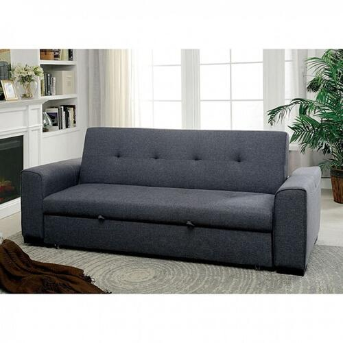 Furniture of America - Reilly Futon Sofa