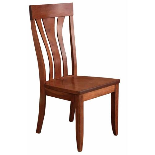 Amish Side Chair