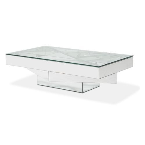 Amini - Rectangular Cocktail Table 1389