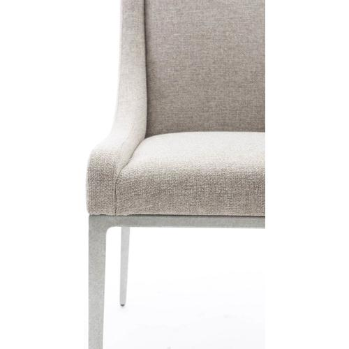 Gallery - Lowell Dining Chair in Gray Mist