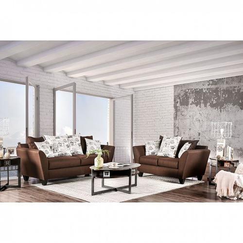 Furniture of America - Delanie Sofa