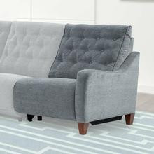 See Details - CHELSEA - WILLOW GREY Power Right Arm Facing Recliner
