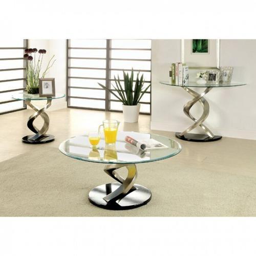 Gallery - Nova End Table