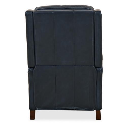 Hooker Furniture - Shaw PWR Recliner w/PWR Headrest