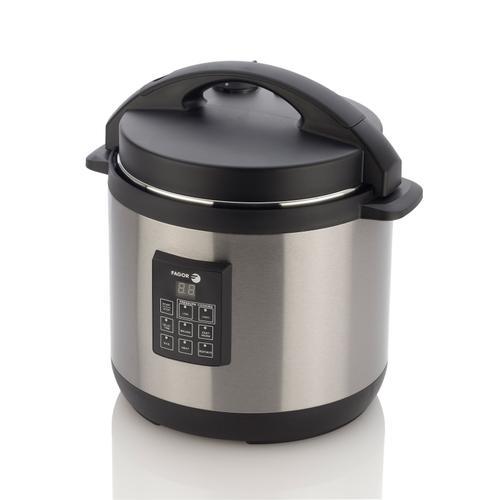 Electric Pressure Cooker+
