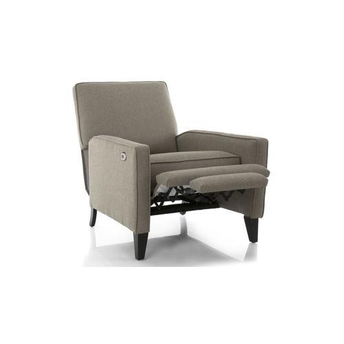 7612P Power Recliner Chair