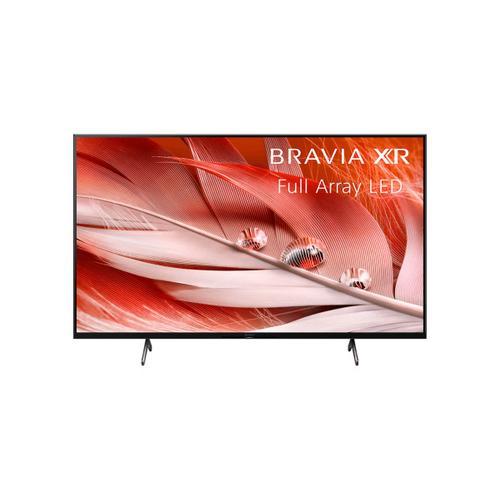 Sony - BRAVIA XR X90J 4K HDR Full Array LED with Smart Google TV (2021) - 50''