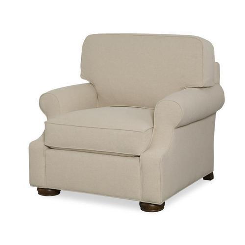 Century Furniture - Cornerstone Chair
