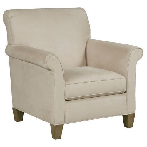 Fairfield - Smith Lounge Chair