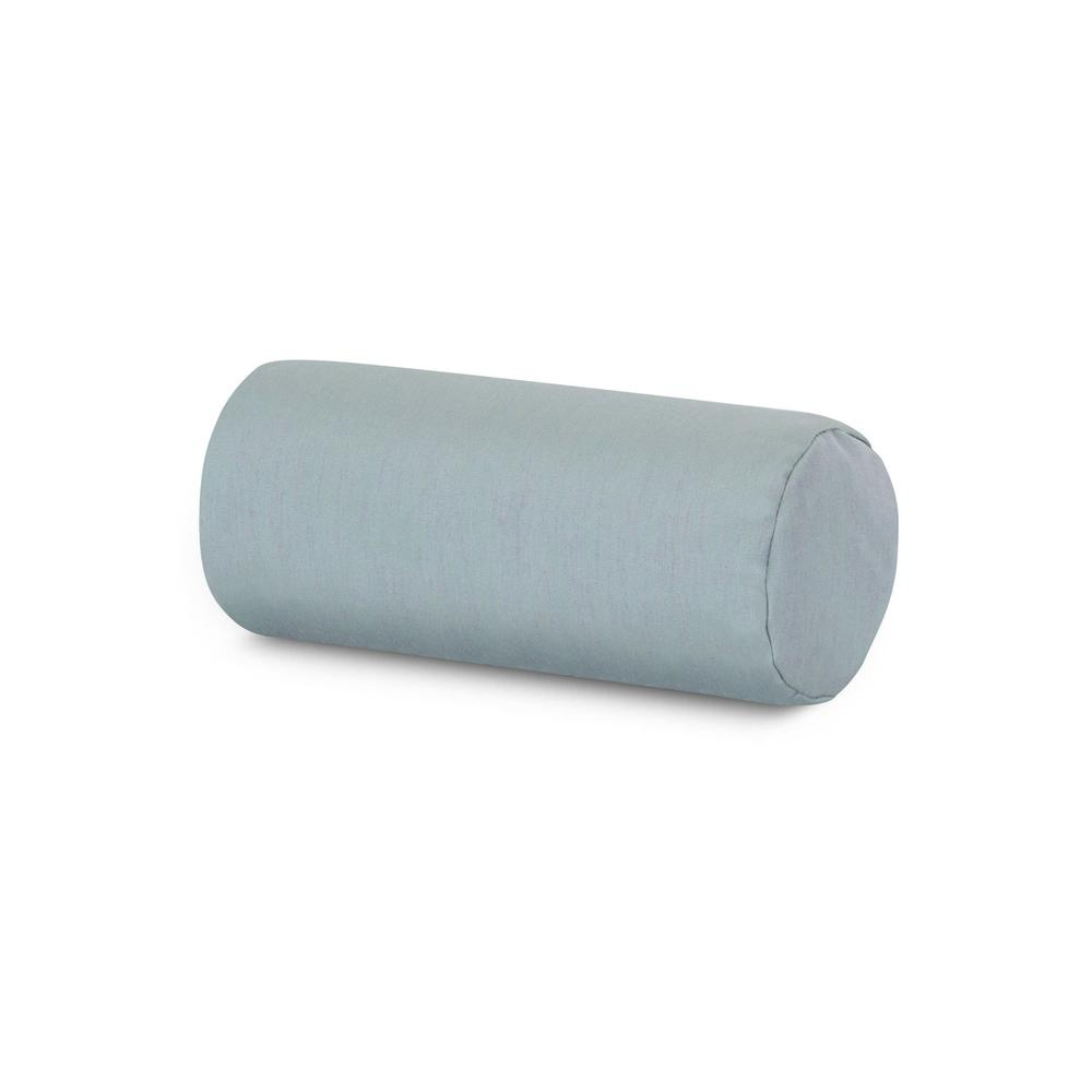Spa Outdoor Bolster Pillow