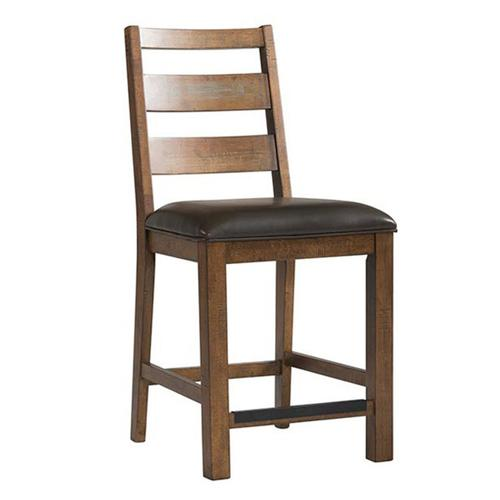 Taos Ladder Stool