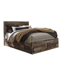 See Details - Derekson Queen Bed