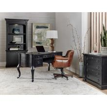 See Details - Bristowe Bookcase