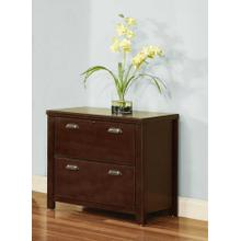 See Details - Two Drawer Lateral File