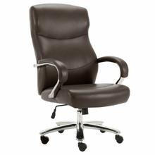 DC#315HD-CCO - DESK CHAIR Fabric Heavy Duty Desk Chair - 400 lb.