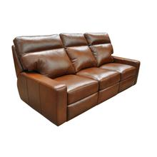 Lennox Reclining Sectional