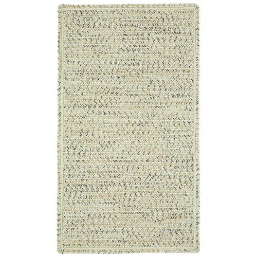 Sea Glass Shell Braided Rugs (Custom)