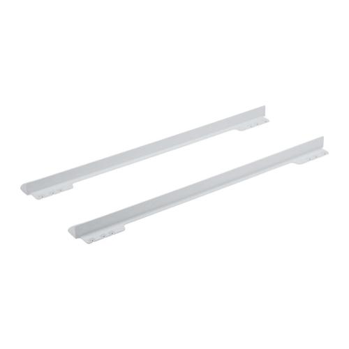 Laundry Appliance Backguard Kit, 2-pack