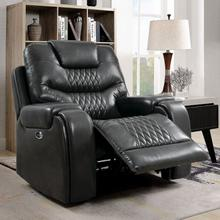 See Details - Marley Power Recliner