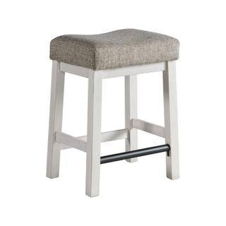 Drake Backless Stool