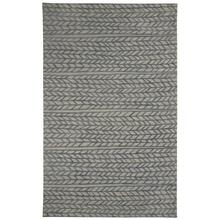 Ancient Arrow Grey Pigeon - Rectangle - 3' x 5'