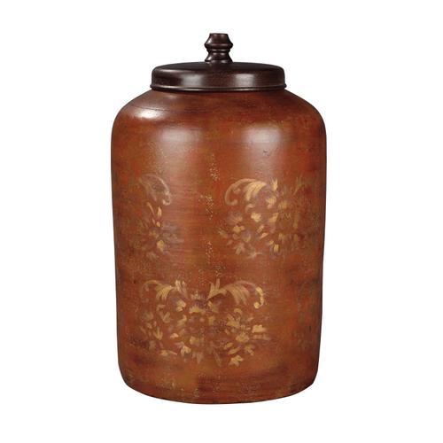 - Jar