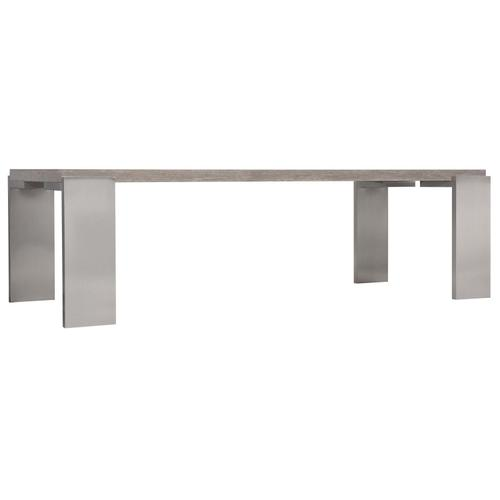 Foundations Dining Table in Light Shale (306)