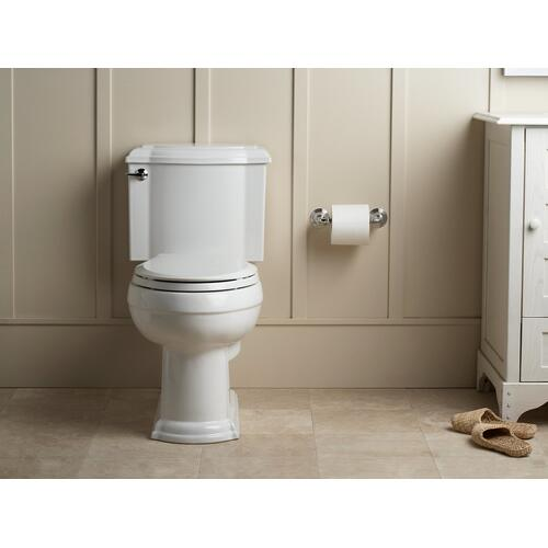 Cashmere Two-piece Elongated 1.28 Gpf Chair Height Toilet