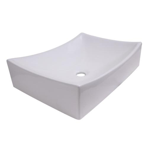 Product Image - Styx 510 Above Counter Basin