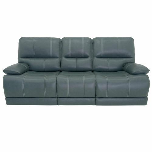 Parker House - SHELBY - CABRERA AZURE Power Sofa