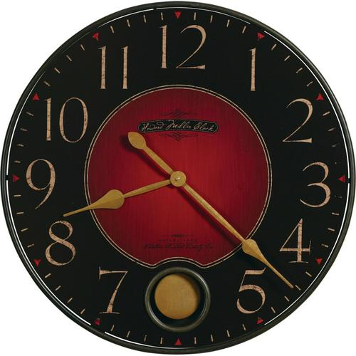 Howard Miller Harmon Wall Clock 625374