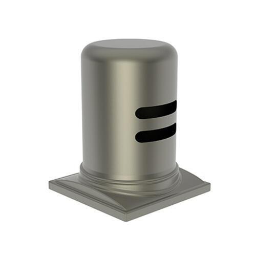 Newport Brass - Gun Metal Air Gap Kit