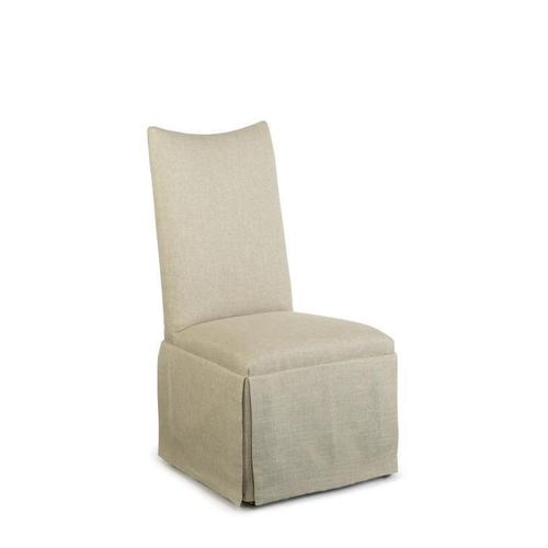 Hollister Stght Back/scoop Top Chair