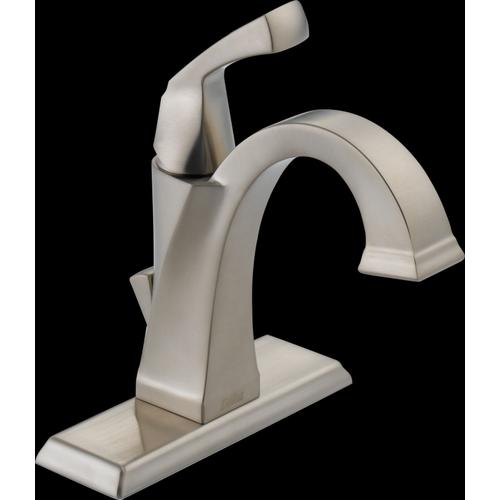 Spotshield Stainless By Delta Faucet