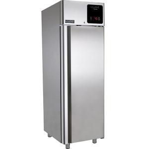 U-Line23 Cu Ft Freezer With Stainless Solid Finish (115v/60 Hz Volts /60 Hz Hz)