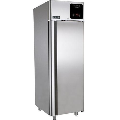 U-Line - 23 Cu Ft Freezer With Stainless Solid Finish (115v/60 Hz Volts /60 Hz Hz)