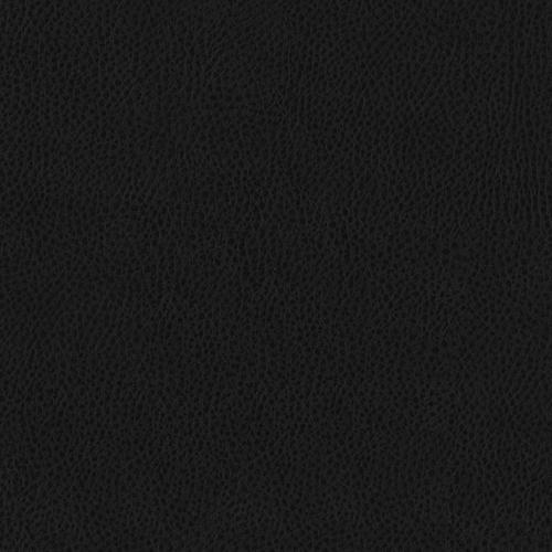 FQ Slipcovered Headboard Avanti Black (Base and Cover Included)