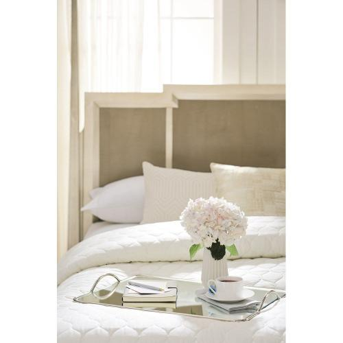 Queen Bed after hours