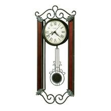 Howard Miller Carmen Wall Clock 625326