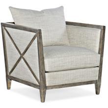 Living Room Sanctuary Prim Lounge Chair