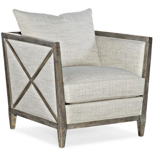 Living Room Sanctuary Prim Lounge Chair