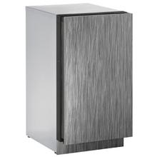 "18"" Wine Refrigerator With Integrated Solid Finish (230 V/50 Hz Volts /50 Hz Hz)"