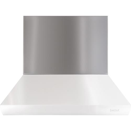 """Wolf - 24"""" Duct Cover"""