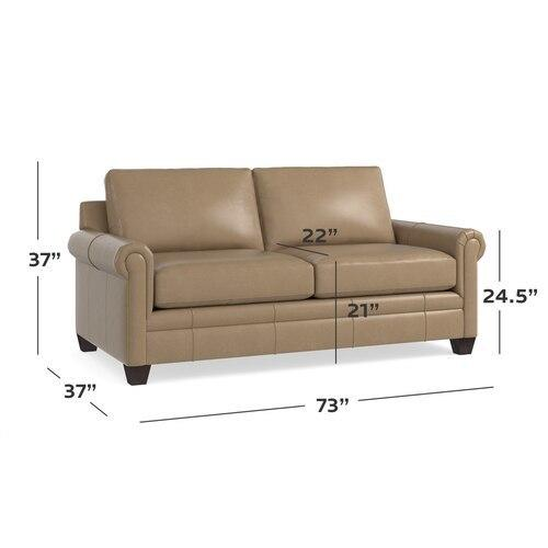 CU.2 Leather Full Sleeper