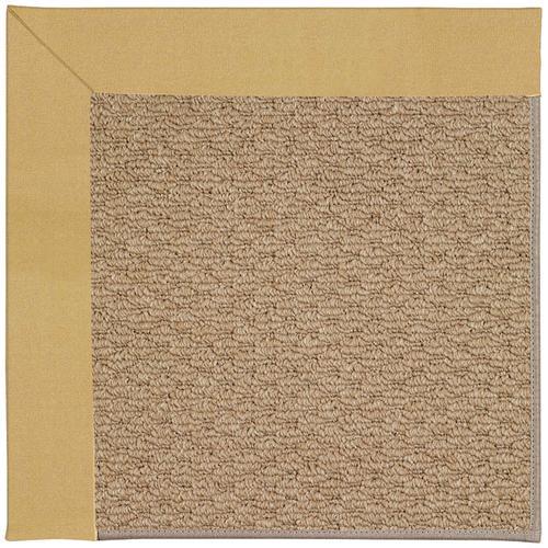 Creative Concepts-Raffia Canvas Wheat Machine Tufted Rugs