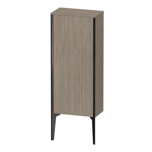 Semi-tall Cabinet Floorstanding, Pine Silver (decor)