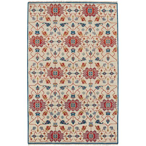 Solace Sunset Hand Knotted Rugs