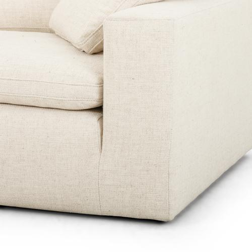 Thames Cream Cover Plume Sofa