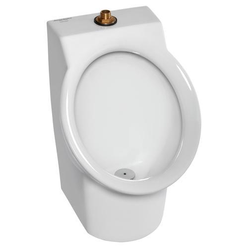 decorum-0125-gpf-high-efficiency-urinal-top-spud-24182 - White