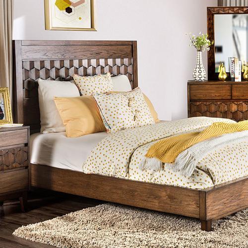 Kallisto Bed